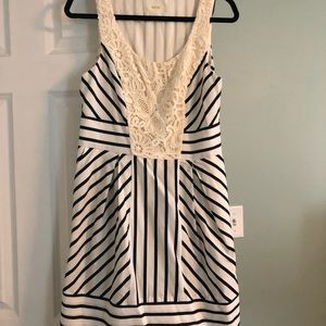 Anthropologie Dress- Maeve